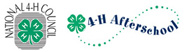 National 4-H Council and Afterschool
